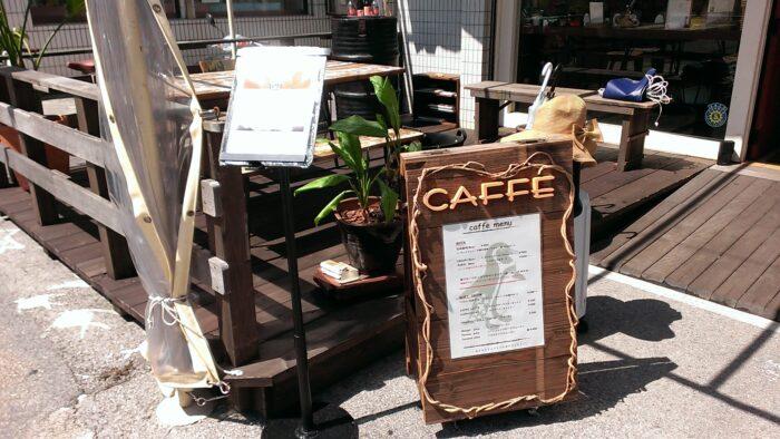 辺銀食堂と書いてペンギン食堂@石垣島